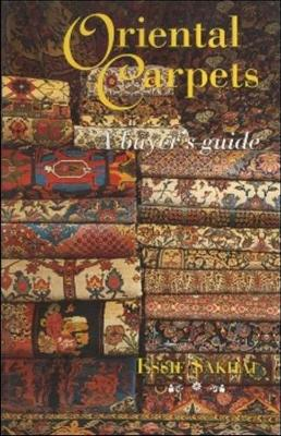 Oriental Carpets - Anania, Michael, and Sakhai, Essie, and Fiedler, Leslie (Introduction by)
