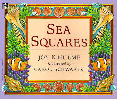 Sea Squares - Hulme, Joy N