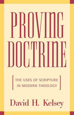 Proving Doctrine - Kelsey, David H