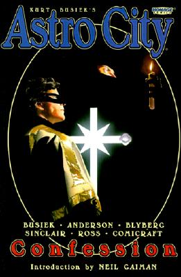 Kurt Busiek's Astro City: Confession - Busiek, Kurt, and Anderson, Brent E