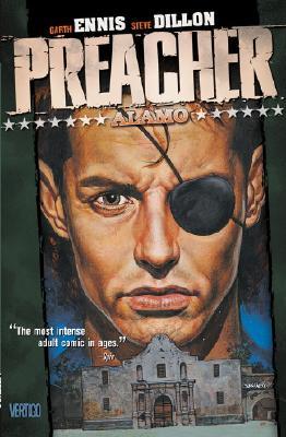 Preacher Vol 09: Alamo - Ennis, Garth