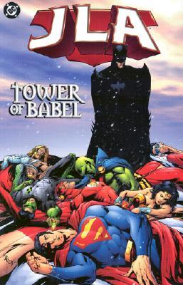 Jla: Tower of Babel - Vol 07 - Waid, Mark