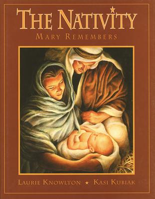 The Nativity - Knowlton, Laurie Lazzaro