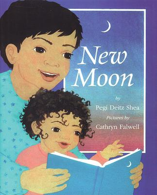New Moon - Shea, Pegi Deitz