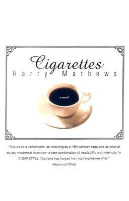 Cigarettes - Mathews, Harry