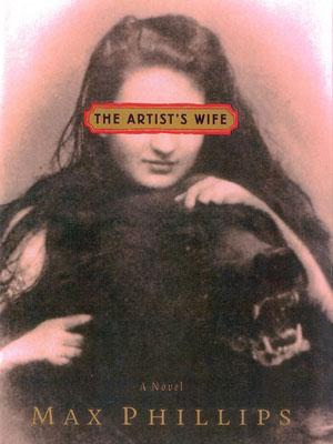 The Artist's Wife - Phillips, Max
