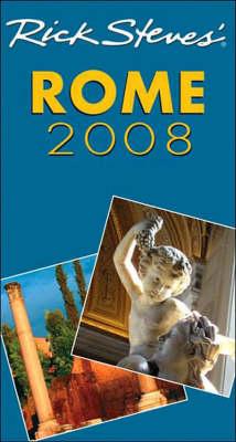 Rick Steves' Rome - Steves, Rick, and Openshaw, Gene
