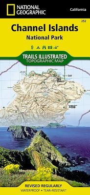 Channel Islands National Park - Rand McNally