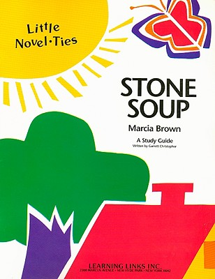 Stone Soup - Brown, Marcia, and Christopher, Garrett