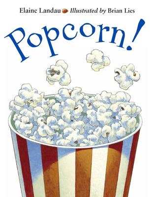 Popcorn - Landau, Elaine