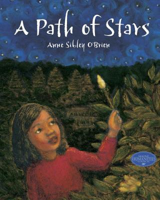 A Path of Stars - O'Brien, Anne Sibley