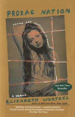 Prozac Nation (Movie Tie-In) - Wurtzel, Elizabeth