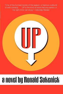 Up - Sukenick, Ronald