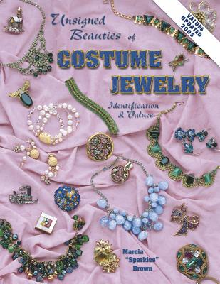 Unsigned Beauties of Costume Jewelry -