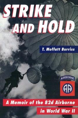 Strike and Hold (H) - Burriss, T Moffatt