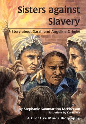 Sisters Against Slavery - McPherson, Stephanie Sammartino