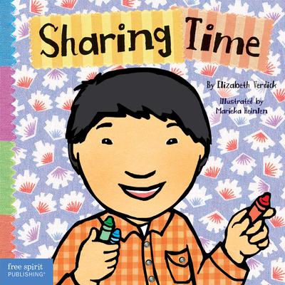 Sharing Time - Verdick, Elizabeth