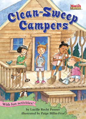 Clean-Sweep Campers - Penner, Lucille Recht