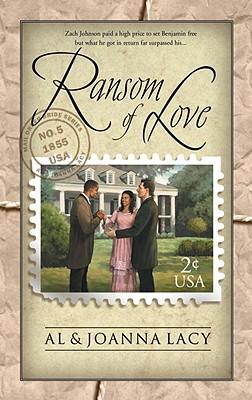 Ransom of Love - Lacy, Al, and Lacy, JoAnna