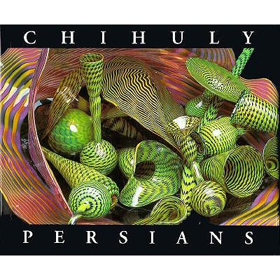 Chihuly Persians - Oldknow, Tina