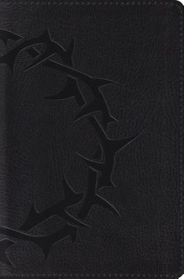 Compact Trutone Bible-Esv-Crown - Crossway Bibles (Creator)