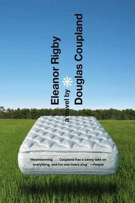 Eleanor Rigby - Coupland, Douglas