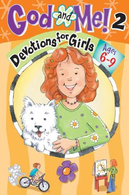 God and Me! 2 Ages 6-9: Devotions for Girls - Cory, Diane