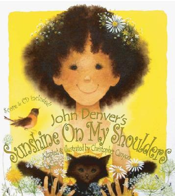 Sunshine on My Shoulders - Denver, John