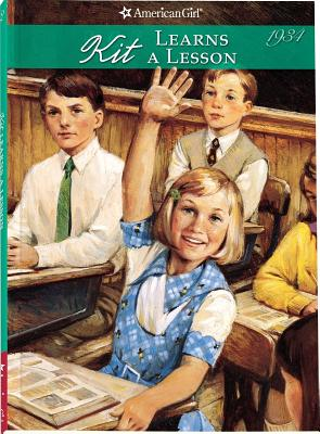Kit Learns a Lesson: A School Story - Tripp, Valerie