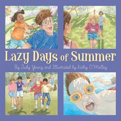 Lazy Days of Summer - Young, Judy