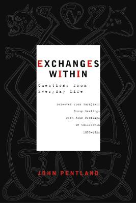 Exchanges Within - Pentland, Henry John Sinclair, Bar, and Rothenberg, Mary, and Pentland, John