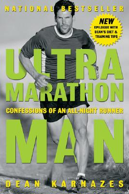 Ultramarathon Man - Karnazes, Dean