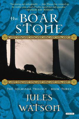 The Boar Stone - Watson, Jules