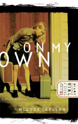 On My Own - Carlson, Melody
