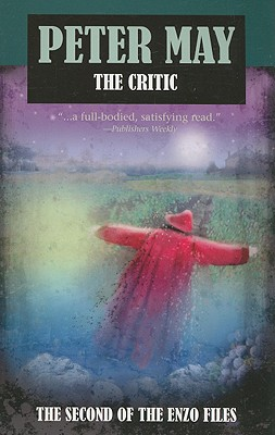 The Critic: An Enzo File - May, Peter