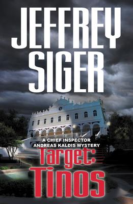 Target: Tinos - Siger, Jeffrey