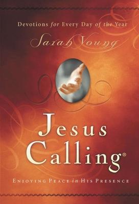 Jesus Calling: Enjoying Peace in His Presence - Young, Sarah