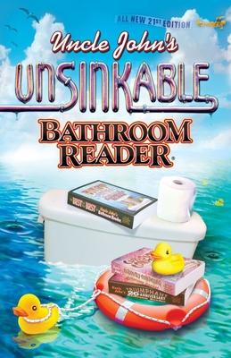 Uncle John's Unsinkable Bathroom Reader - Bathroom Readers' Institute