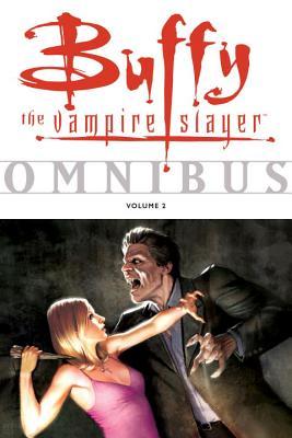 Buffy the Vampire Slayer Omnibus: Volume 2 - Brereton, Dan, and Golden, Christopher, and Gomez, Hector