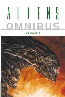 Aliens Omnibus: Volume 2 - Arcudi, John