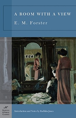 A Room with a View - Forster, E M, and Jones, Radhika (Introduction by)