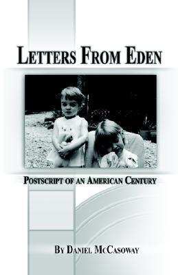 Letters from Eden - McCasoway, Daniel