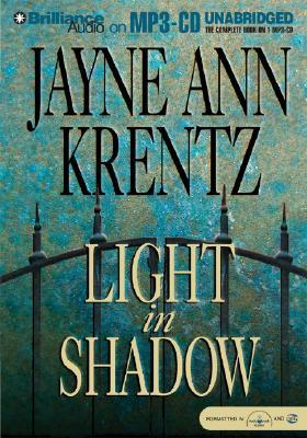 Light in Shadow - Krentz, Jayne Ann, and Bean, Joyce (Read by)
