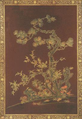 Asian Landscape Journal - Peter Pauper Press (Creator)