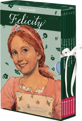 Felicity Boxed Set with Game - Tripp, Valerie