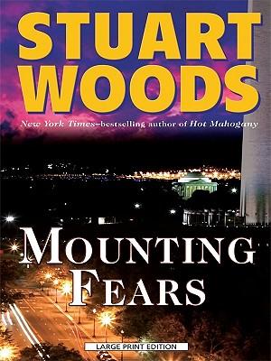 Mounting Fears - Woods, Stuart