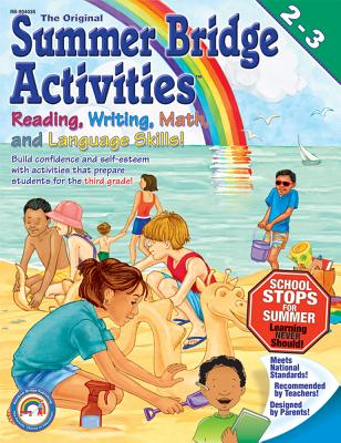 The Original Summer Bridge Activities: Second to Third Grade - Julia, Hobbs, and Fisher, Carla