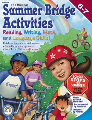 The Original Summer Bridge Activities 6-7 - Graham, Leland, and Long, Frankie