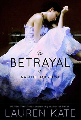 The Betrayal of Natalie Hargrove - Kate, Lauren