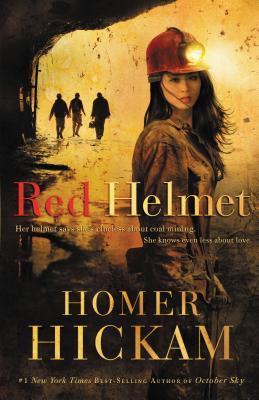 Red Helmet - Hickam, Homer H